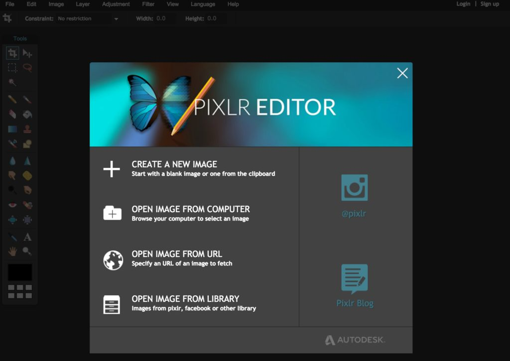 10 Best Free Photo Editing Software - RB 24x7
